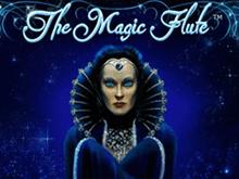 The Magic Flute в казино Вулкан