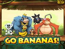 Gamble Вперед Бананы – играть на деньги