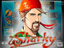 Sharky – популярный игровой автомат от Novomatic